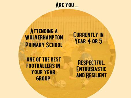 Wolverhampton Schools' FA