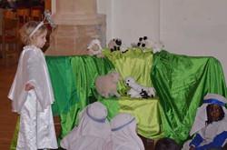 Reception Vale Church Dec16  (108)