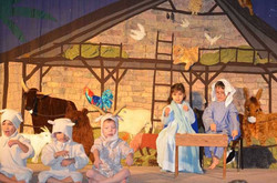 Nativity 2016 (Chad)  (19)