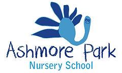 Ashmore Park Nursery School Logo