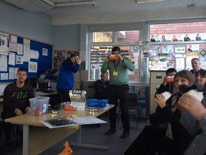 CPD – Virtual Reality