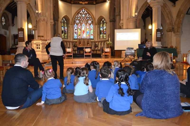 RChad Visit To Church Dec 2016  (25)