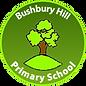 Bushbury Hill Primary Logo