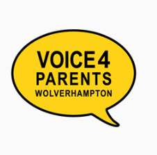 Voice4Parents - Get Involved