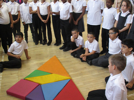 Year 4 - Practical Challenges