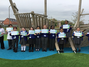 Year 6 Peer Supporters