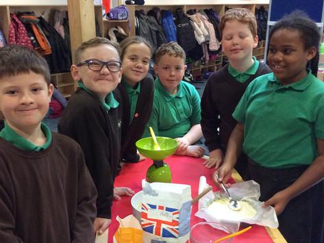 Year 5's Great British Bake Off