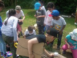 Year 1 St. Mary's Forest School (84)