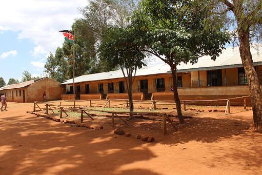 St John Buko RC Primary School