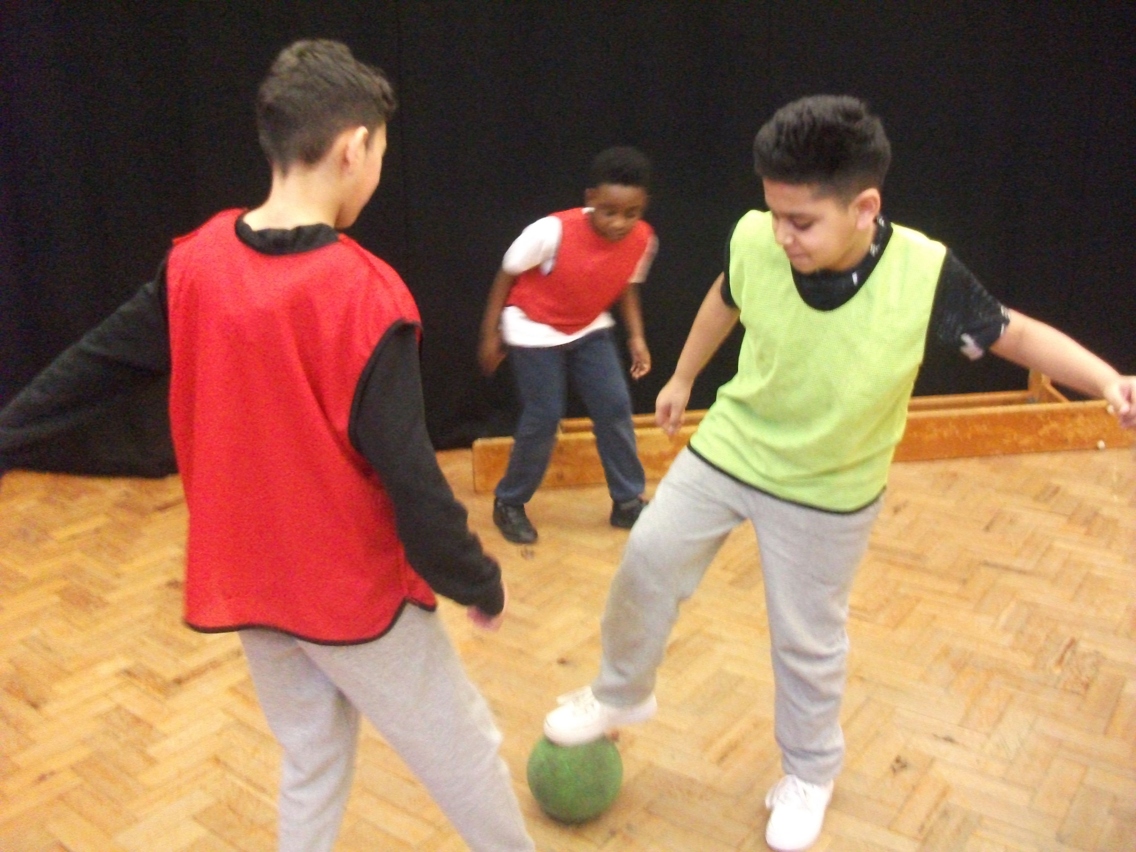 Football After School Club 012