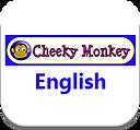 Cheeky Monkey English