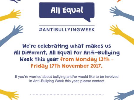 4YP Radio for Anti-Bullying
