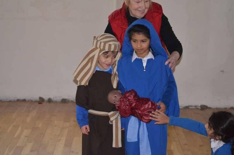 Reception Vale Church Dec16  (141)