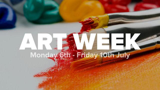 Art Week 2020