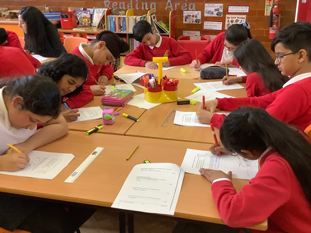 Year 6 SATs Booster Classes