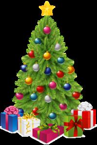 Christmas Diary Dates