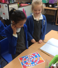 Year 4 - Multiplication and Division Gam