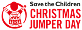 Save the Children: Christmas Jumper Day