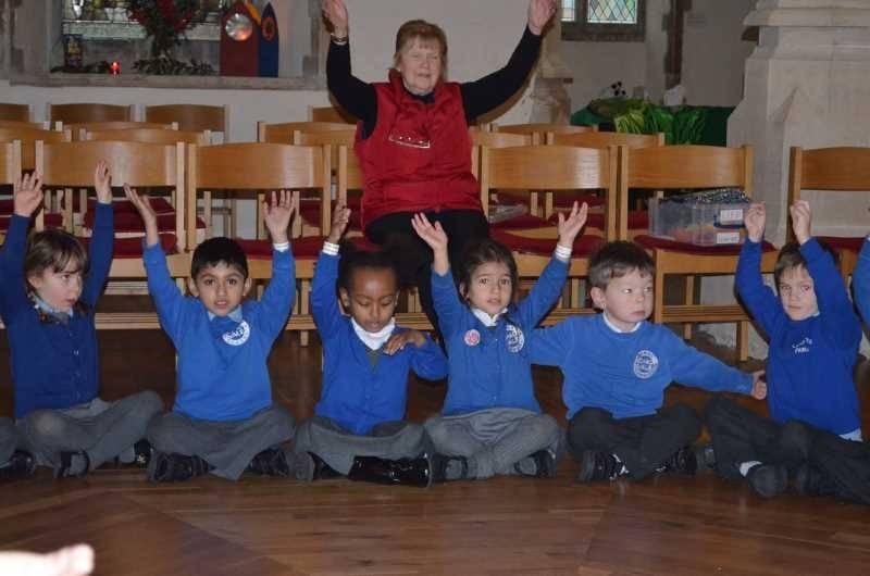 Reception Vale Church Dec16  (100)