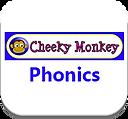 Cheeky Monkey Phonics