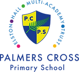Palmers Cross Primary School Logo