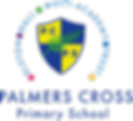Palmers Cross Primary School Logo