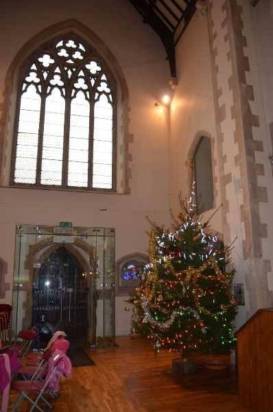 RChad Visit To Church Dec 2016  (3)