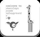 Barclay Code Playground