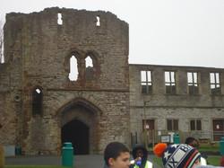 YR 5 - Dudley Castle