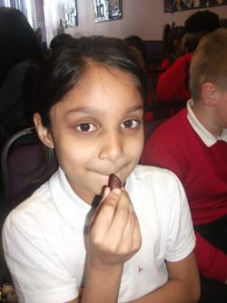Year 3 visit to Cadbury World