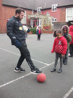 Football - Wolves Coaches 008