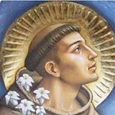 Our Patron Saint – St Anthony of Padua.p