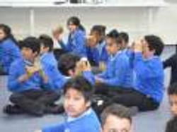 Diwali Assembly 2016  (5)