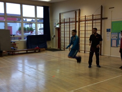 Class 6 - Skipping day!