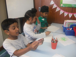 Year 1 St. Mary's Forest School (19)