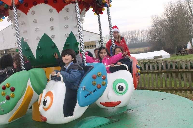 1 Vale's Trip to Hatton's Christmas Kingdom  (50)