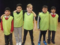 Football After School Club 006
