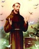 Saint Francis of Assisi – Reception Clas