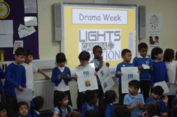 Drama Week - January 2017