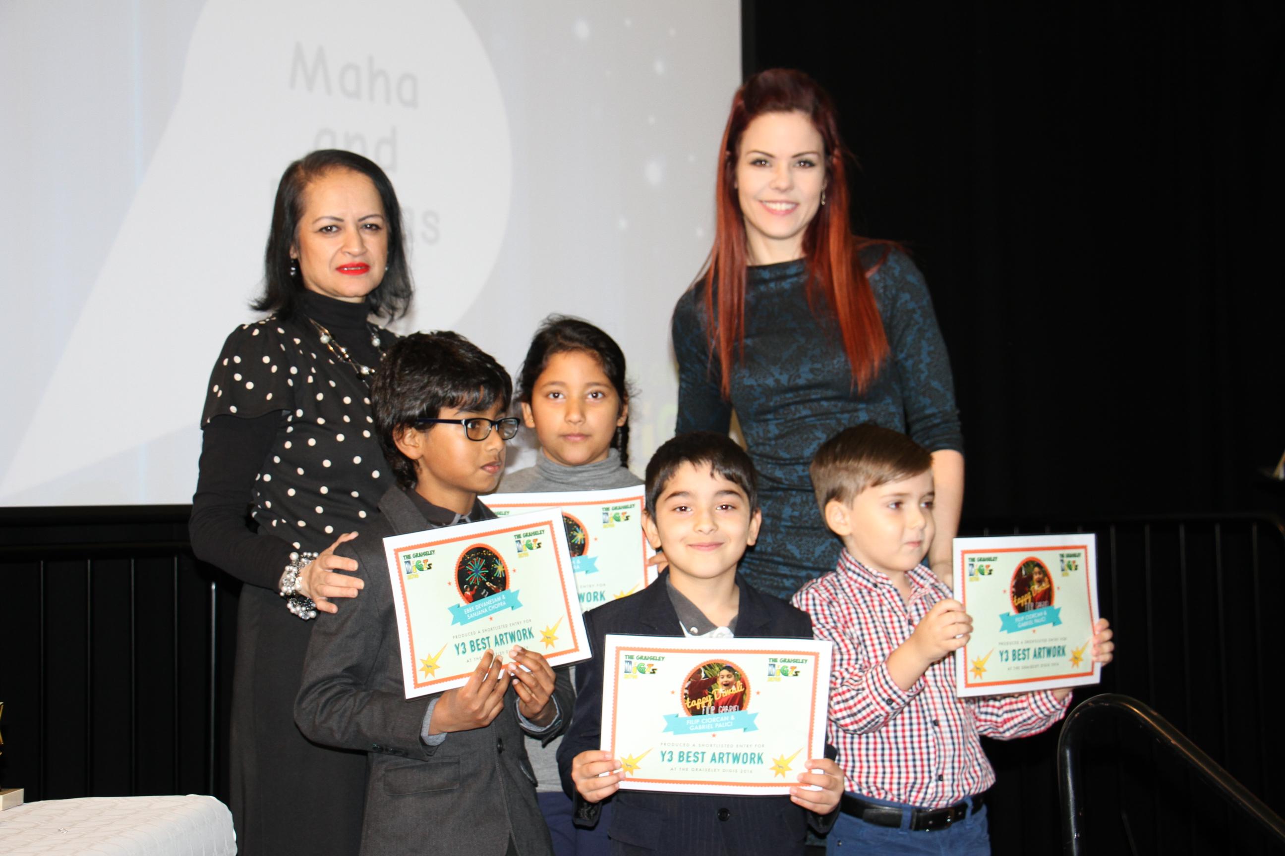 DIGIS Awards