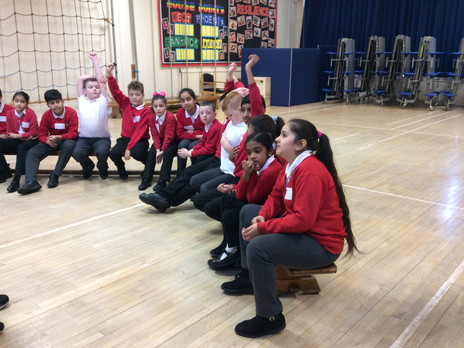 Class 5 and 6 - Cbbc Workshop