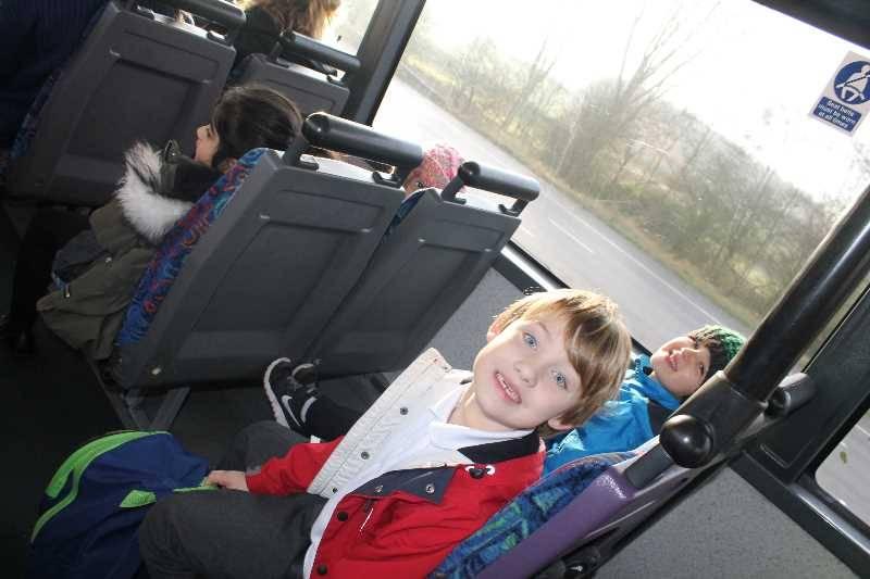 1 Vale's Trip to Hatton's Christmas Kingdom  (100)