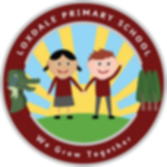 Loxdale Primary School Logo.png