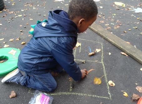 Markmaking Maths Magic!