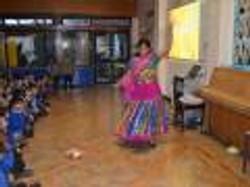 Diwali Assembly 2016  (11)
