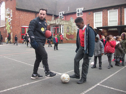 Football - Wolves Coaches 005
