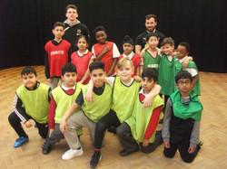Football After School Club 008