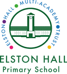 Elston Hall Primary School Logo