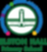 Elston Hall Primary School Logo