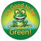 its good to be green.png